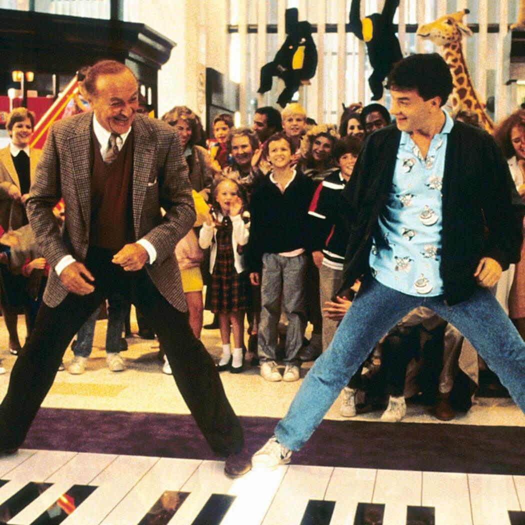 Anos 80: curiosidades musicais