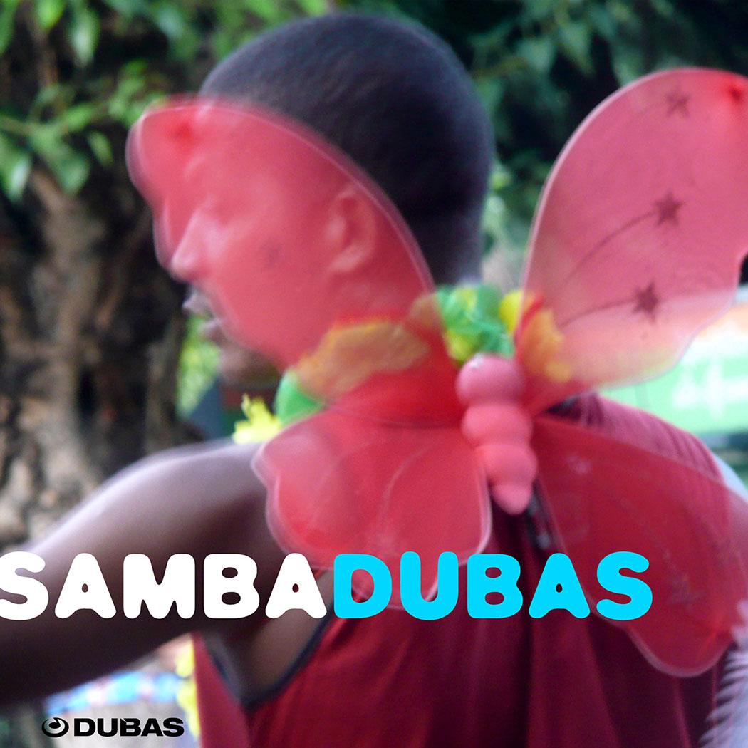Samba Dubas