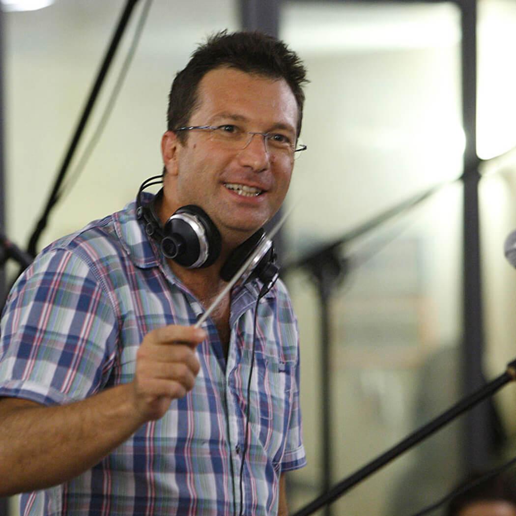 Paulo Buonvino