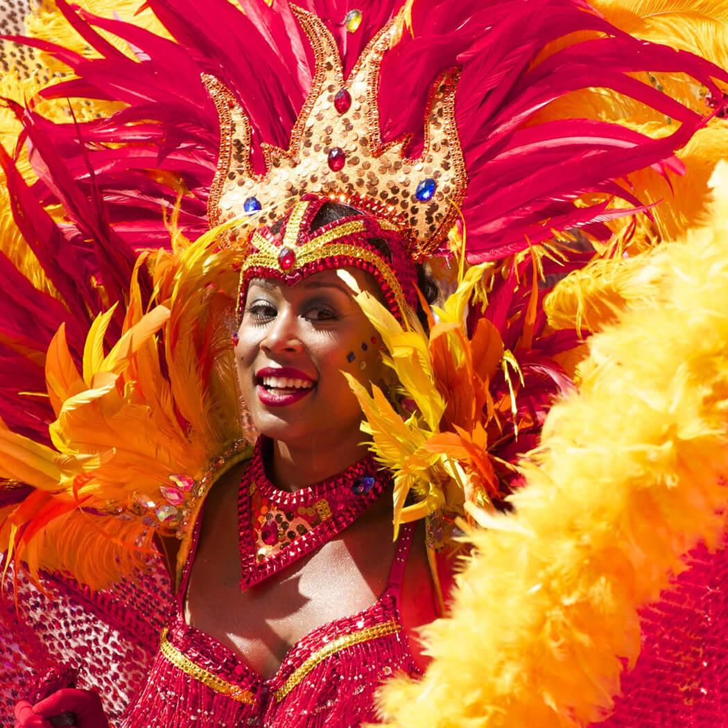 Os gêneros musicais mais tradicionais do carnaval brasileiro