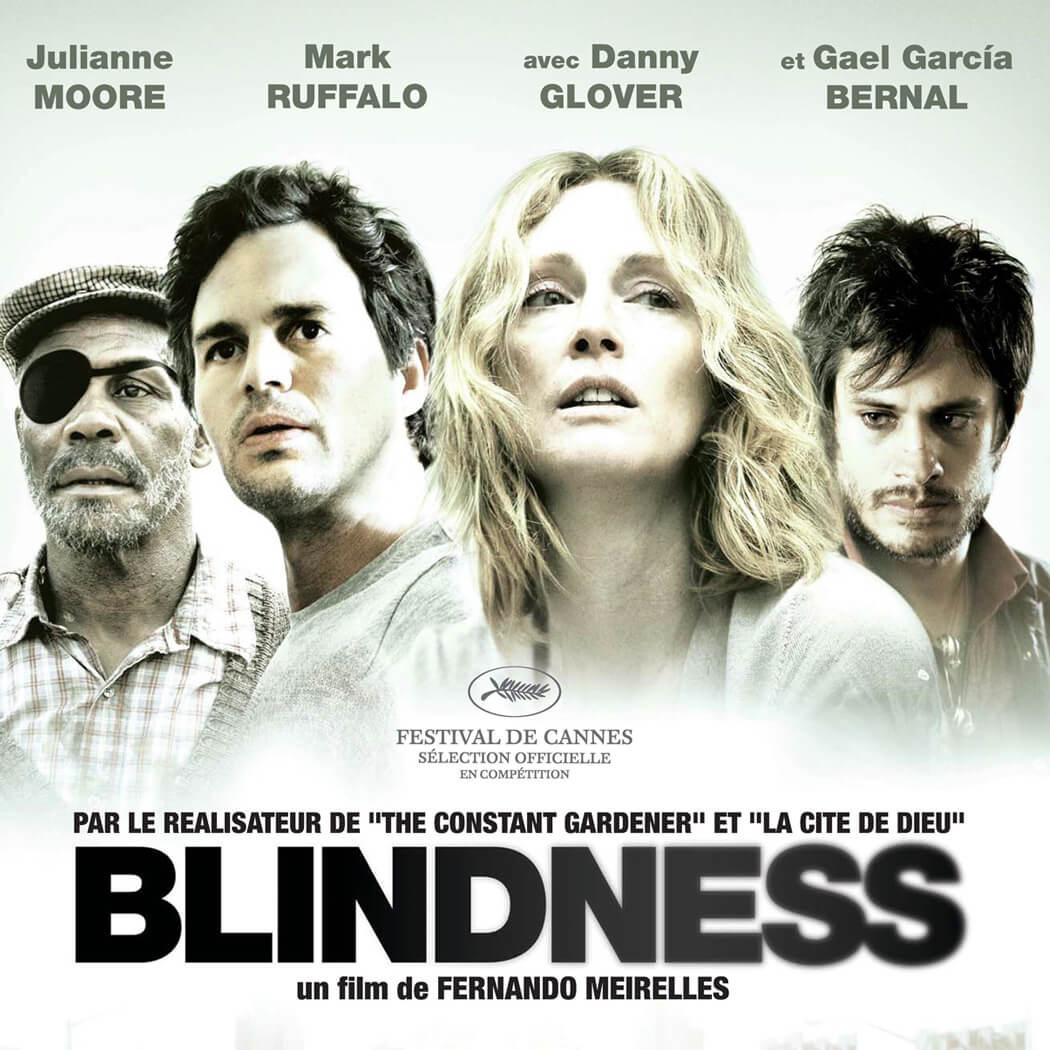 Blindness (Ensaio Sobre A Cegueira)