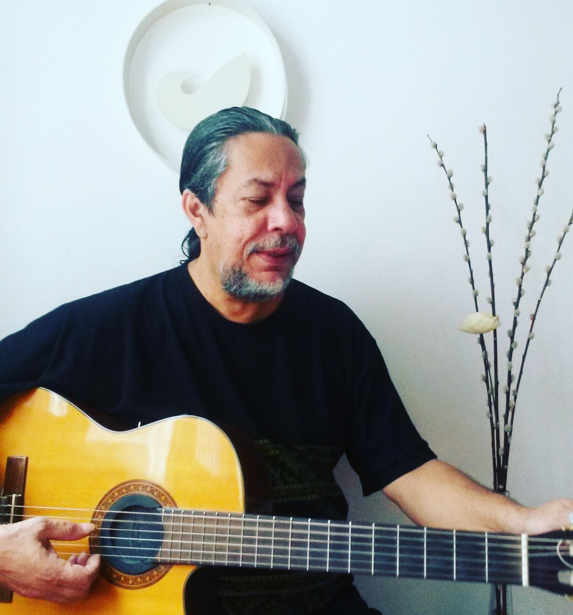 Geraldo Amaral