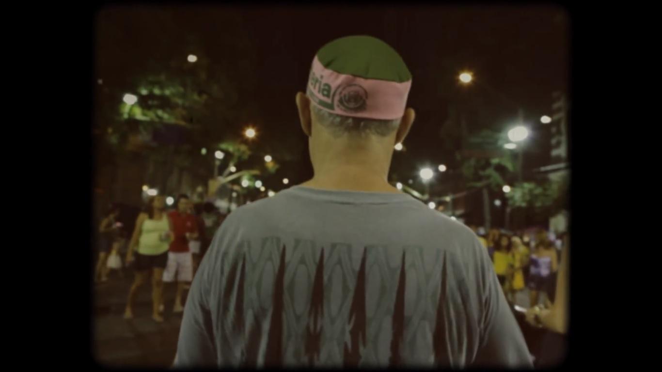 Meu Carnaval | Ronaldo Bastos