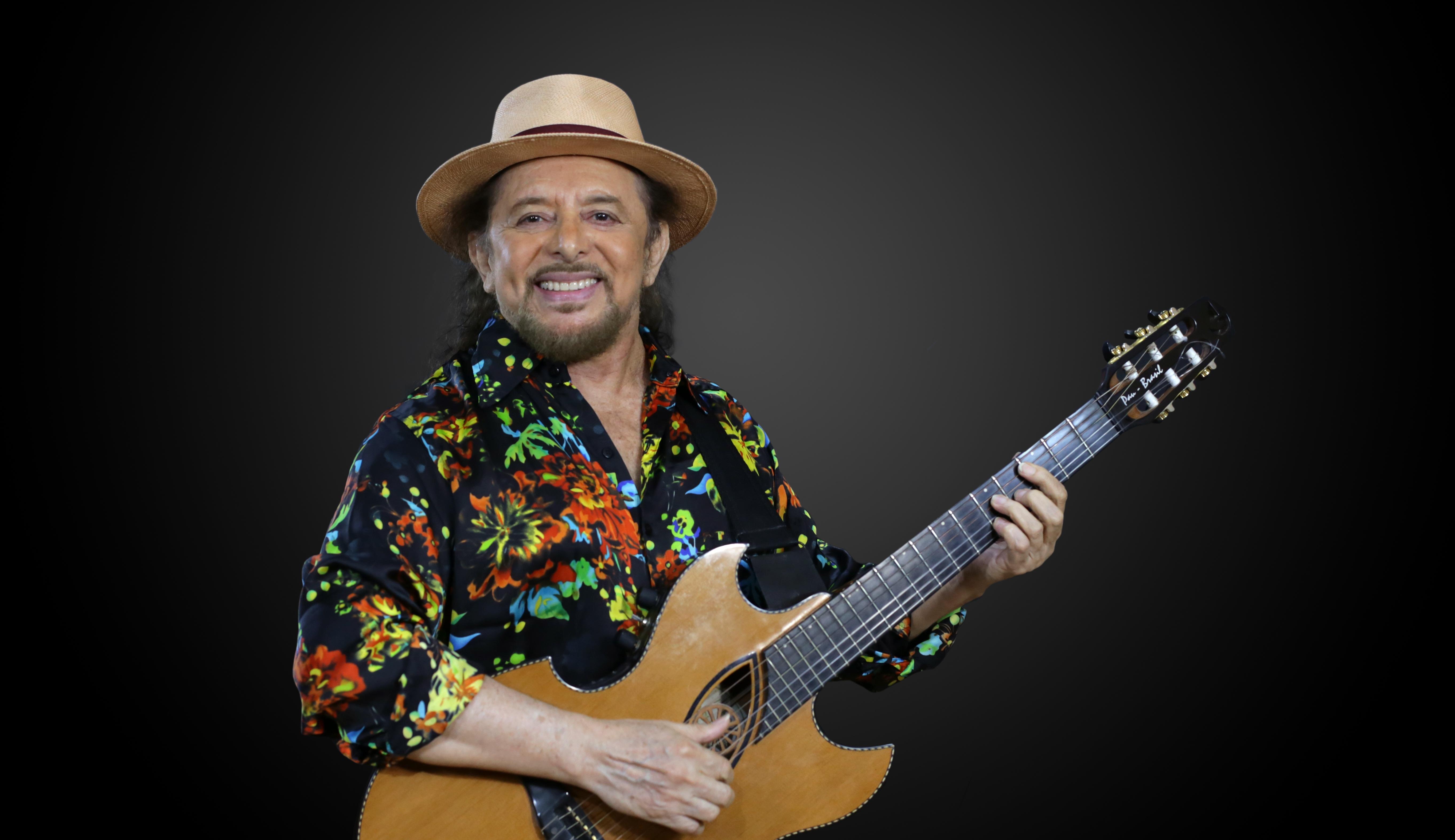 Aprenda a tocar Dia Branco com Geraldo Azevedo