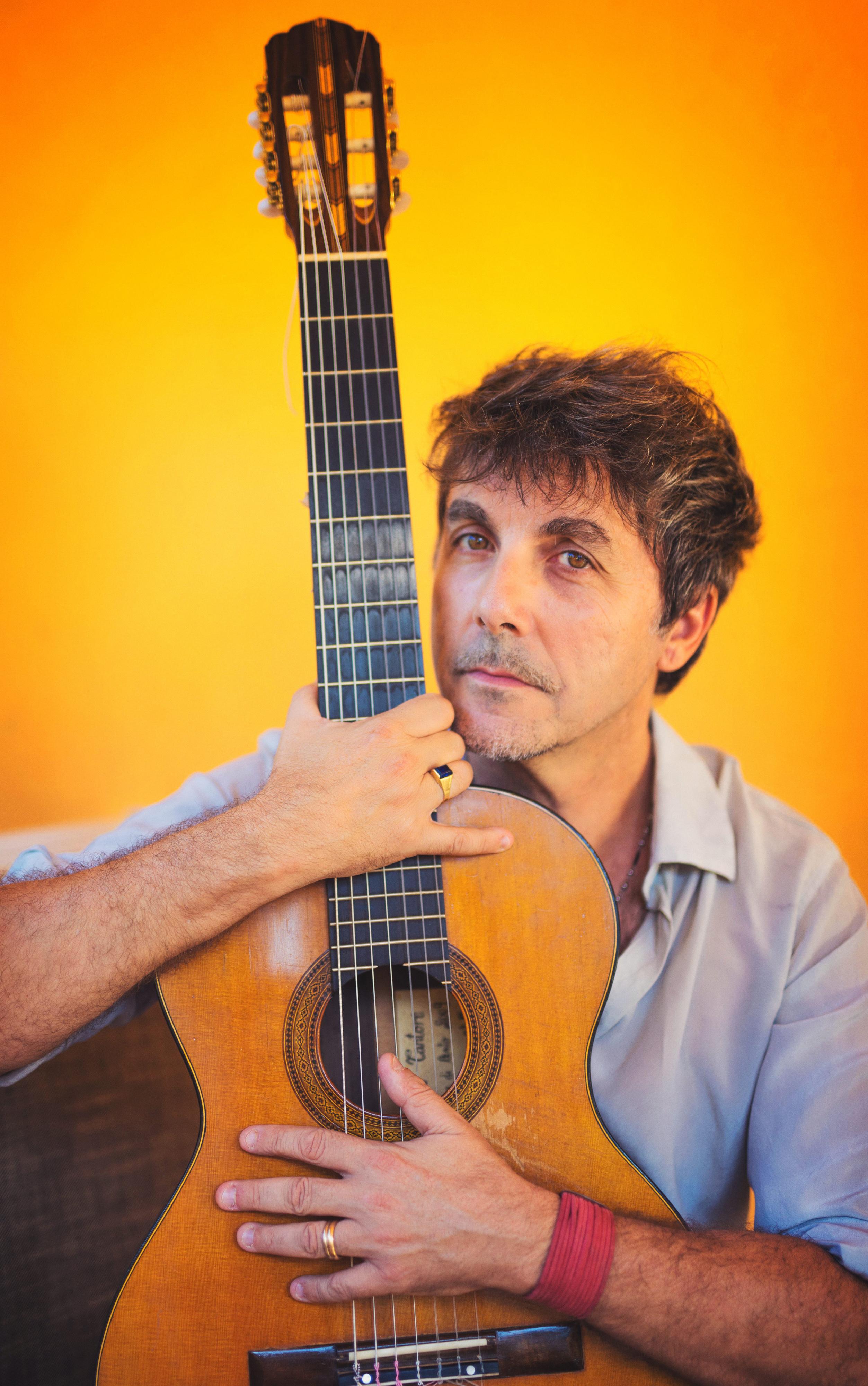 Tony Canto
